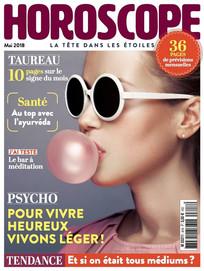 Magazine HOROSCOPE