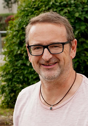Portrait Stefan Reichenbach_Beratungslehrer_Johannes-Kepler-Realschule Wendlingen