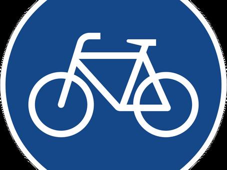Radweg zwischen Wendlingen und Oberboihingen wieder freigegeben