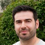 Christos Terzoudis