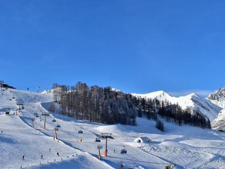 2. SMV Skiausfahrt der JKR