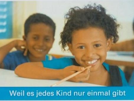 1.UNICEF- Lauf an der JKR Wendlingen