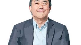 """鷲田祐一教授インタビュー:未来に""""備える""""ための「未来洞察」"""