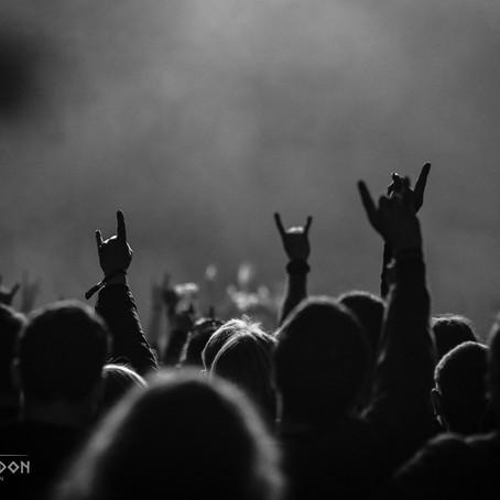 Karmøygeddon Metal Festival