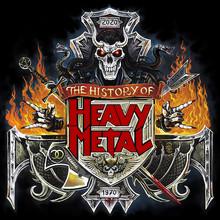 The History of Heavy of Heavy Metal