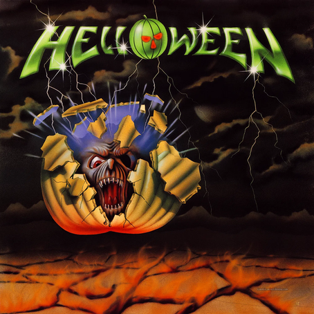 The history of Helloween