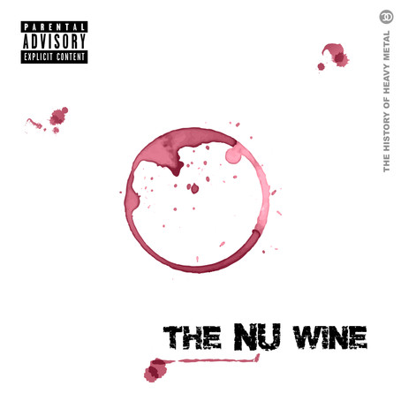 "New song, ""The NU Wine"", is out"