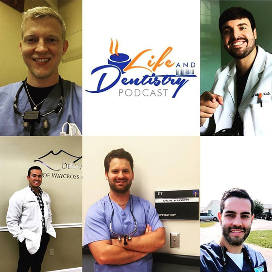 Episode #21: Adventures of a New Dentist Part 1