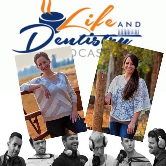 Episode #31: Living The Montana Life With Twin Dentists Dr. Amber Dailey and Dr. Aimee Gustafson!