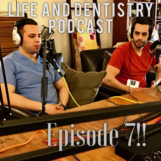 Episode #7: Inspiration and Implants from Tomorrow's Dentists with Josh George and Luis Mariusso
