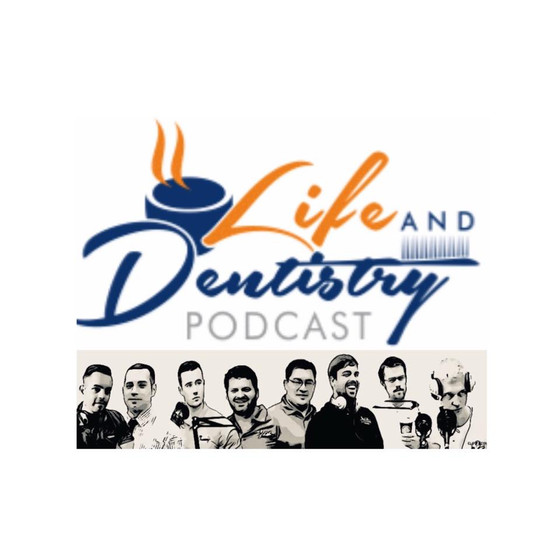 Episode #41: Reliving the Life and Dentistry Weekend With Gary Takacs!