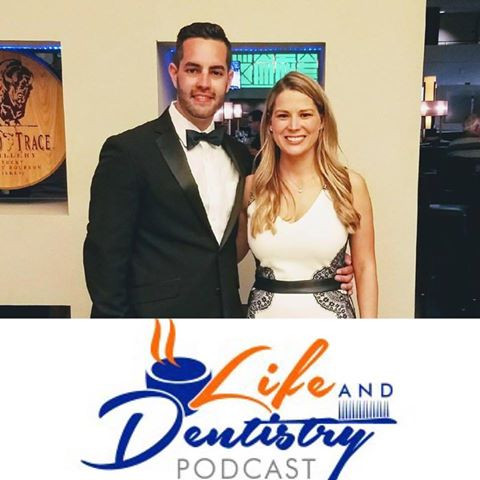 Episode #17: How to Balance Marriage and Dentistry with Drs. Luis and Tori Mariusso