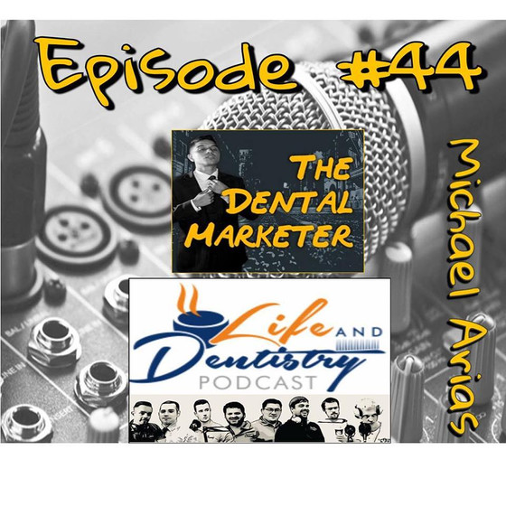 Episode #44: The Power and Secret of Ground Marketing With Michael Arias!