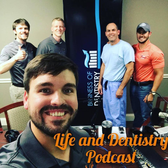 Episode 14: Life and Dentistry Meets Business of Dentistry