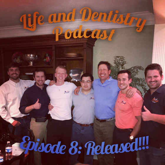 Episode #8: From Humble Beginnings to Prosperous Futures with Dr. Greg White