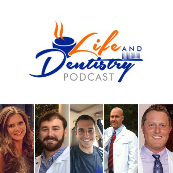 Episode #9: Life Lessons Learned Through Dental School
