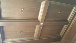 Conferring Celling -