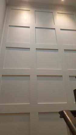 Shaker Panels - Transitional Style