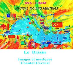 CAVENEL LE BASSIN