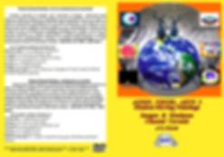 DVD de 6 créations audiovisuelles