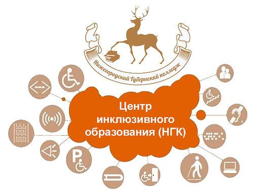 """Участники проекта """"Будущее - в Твоих Руках!"""" в  Нижегородском Губернском колледже"""