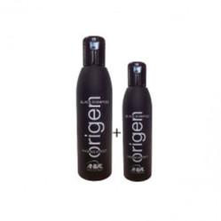 Black Shampoo + Gel