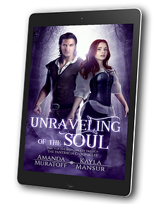 Unraveling of the Soul ebook 3D.png