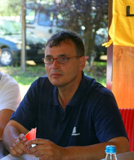 Angelo Gentili Responsabile Legambiente Agricoltura
