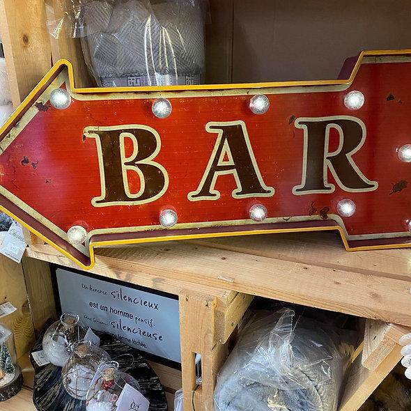Signal lumineux Led bar
