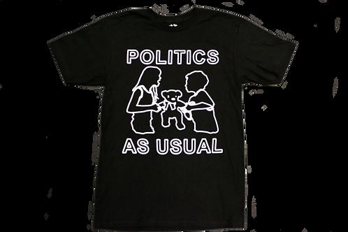 Playground Politics Tee