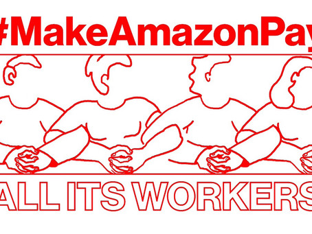 Amazon doesn't deserve your money