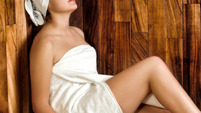 Saunas : Can your skin handle the heat?