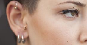 Helix Piercing | The basics