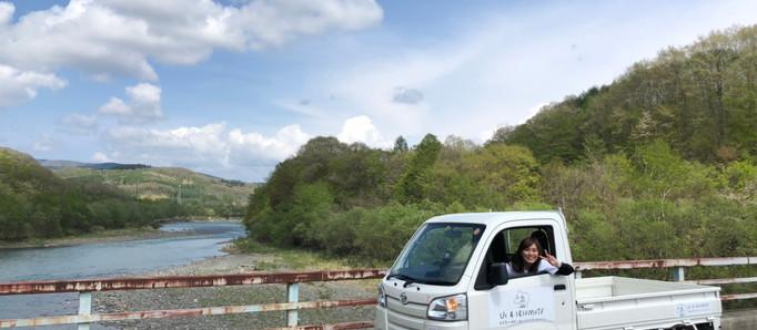 LNT全国キャラバンに、日本カーシェアリング協会さんが応援してくださっています!