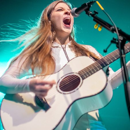 Jade Bird with Flyte at the Fonda