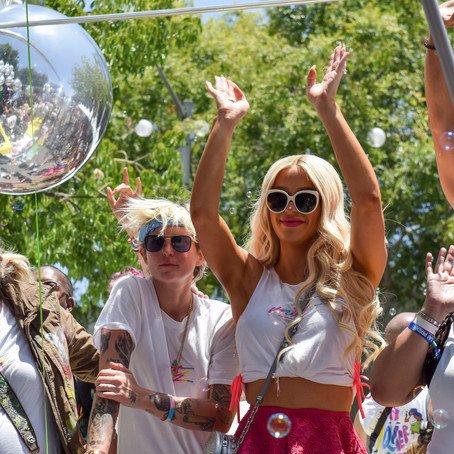 LA Pride! Parade