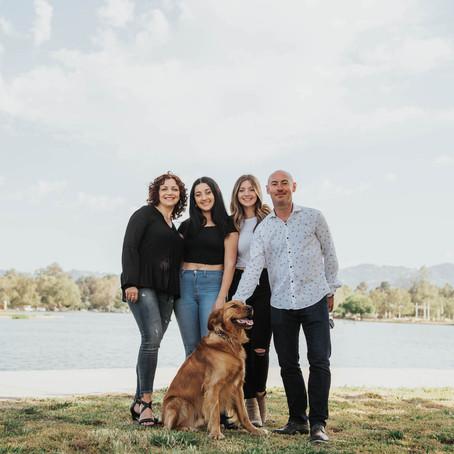 Inna's Family