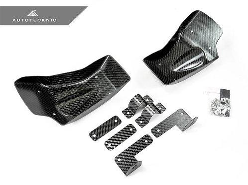 R35 GT-R ドライカーボン ブレーキ クーリング ダクト