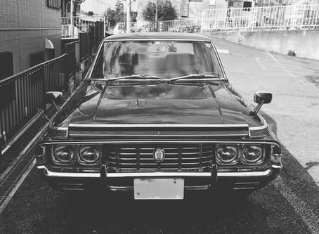 トヨタ クラウン 1974