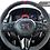Thumbnail: R35 GT-R ドライカーボンパドルシフト MY17~グロスタイプ