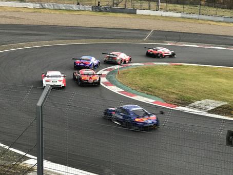 SUPER GT x DTM 交流戦