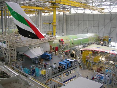 Beitrag in der IZ: Im Immobilienmanagement von der Flugzeugindustrie lernen