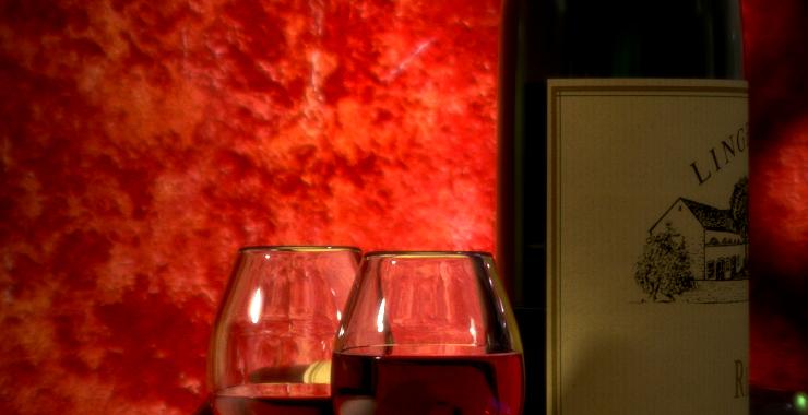 Grapes & Wine