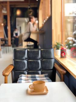 cafe dining SENN