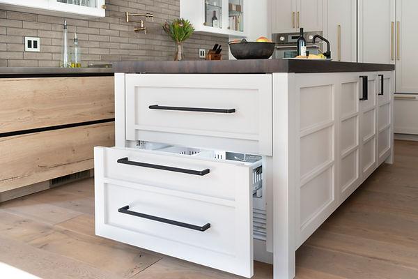 Sub Zero drawer fridge