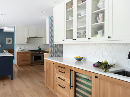 The Hallmarks of Luxury Cabinetry