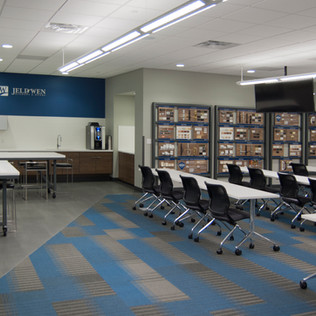 Jeld-Wen Midwest Training Center