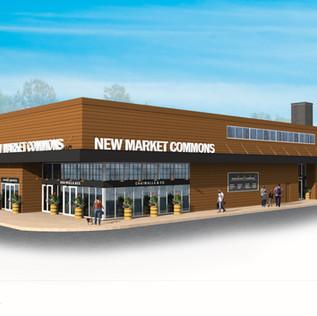 New Market Commons