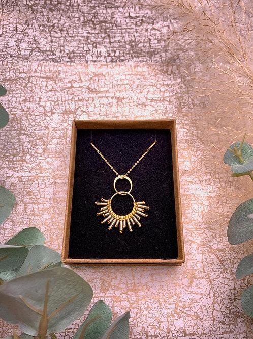 Emma Parker Jewellery Aurora Necklace