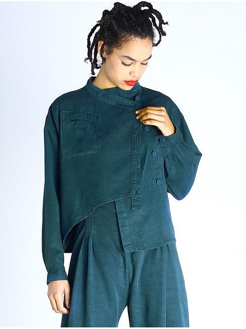 Lurdes Bergada tencel jacket M20 309